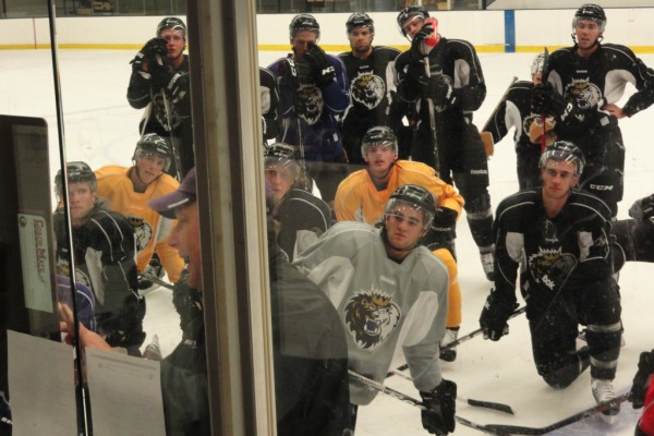 monarchs-camp-2012-take-a-knee