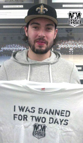 Banned-shirt DD