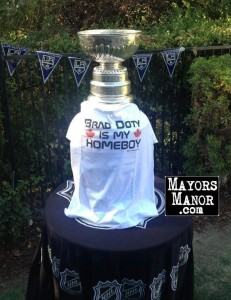MM shirt - Doty with Cup