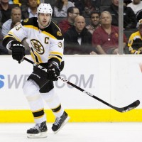 Bruins' Chara has some Kings memories among his 999 games