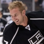 Jeff Carter talks Coyotes chirping, looks ahead to Cup Finals