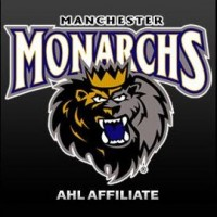 AHL: Auger Scores Twice, Monarchs Sweep Weekend