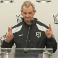 Coach Sutter's comments after Kings def Preds 4-2