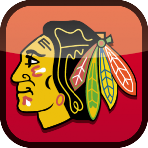 Chicago Blackhawks icon