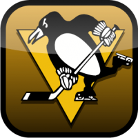 Pittsburgh Penguins icon