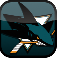 Comments from Sharks' locker room after 2-0 loss to LA in Game 1