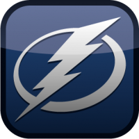 Tampa Bay Lightning icon