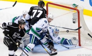 Carter v Canucks playoffs MZ
