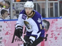 Muzzin and the Monarchs ready to start playoffs tonight