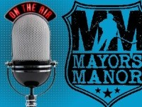 HUGE MayorsManor LIVE show – April 4, 2012