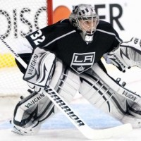 A special look at Jonathan Quick's amazing playoff run