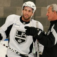 Jarret Stoll remains focused, confident and humble