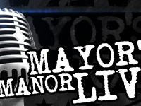 MayorsManor Live Radio with LA Kings winger Jeff Carter