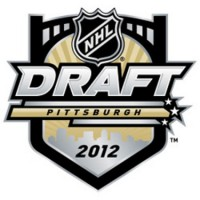 VIDEO: LA Kings select Tanner Pearson in first round 2012 draft