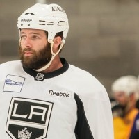 Word Association with Kings forward Dustin Penner