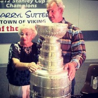 Sutter Stanley Cup farm Kings MayorsManor