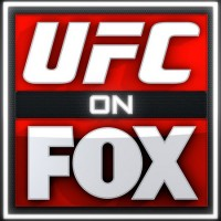 UFC on Fox logo MayorsManor