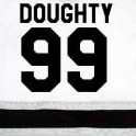 Doughty Kings jersey MayorsManor 99