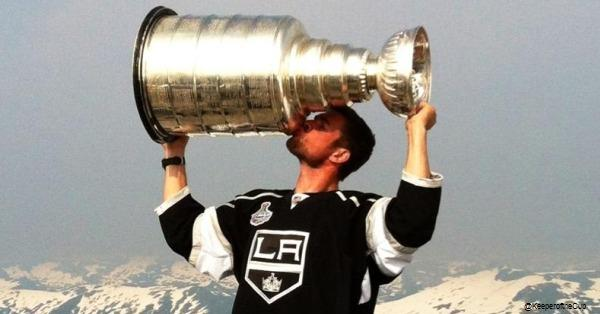 Mitchell Stanley Cup MayorsManor Kings