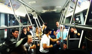 party bus - 6