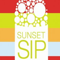 sunset sip logo