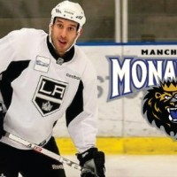 Dwight King of the LA Kings - MayorsManor by D Sheehan