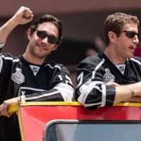 Exclusive: Alec Martinez explains the joy and pain of signing in Finland