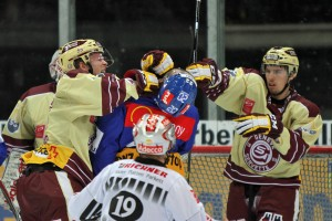 Brown ZSC Lions - GM 2 b