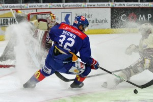 Brown ZSC Lions - GM 2 c