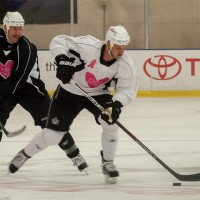 Kyle Clifford Scuderi LA Kings NHLPA MayorsManor