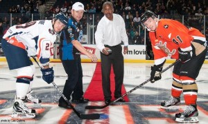 Robert Hight Ontario Reign MayorsManor Calkins