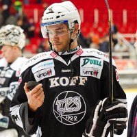 Martinez checks in from Finland, talks first goal with TPS