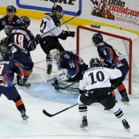 Ontario Reign win in Las Vegas for first time in nearly two years