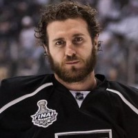 Mike Richards Stanley Cup Kings MayorsManor