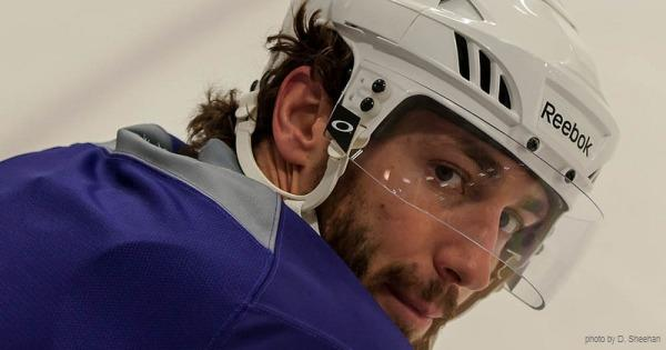 Jarret Stoll LA Kings playoffs MayorsManor CBA lockout