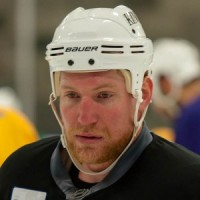 Matt Greene LA Kings Stanley Cup Playoffs MayorsManor