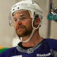 Lewis ECHL Utah Grizzlies contract