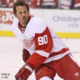 Modano Red Wings by Ikiri