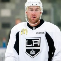 Jeff Carter talks Richards vs Doan and the Coyotes