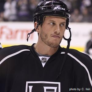 Rich Clune LA Kings MayorsManor