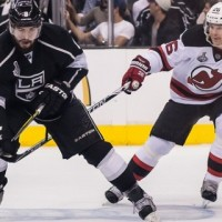 Is Drew Doughty committed enough to win the Norris Trophy?