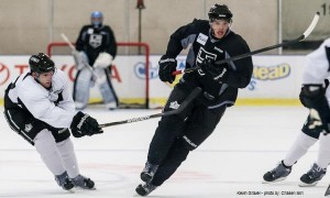 Kevin Gravel LA Kings prospect MayorsManor