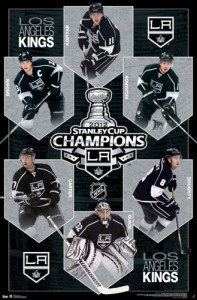 Kings poster