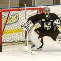 Quick cleared, Bernier rumors and the Kings goaltending depth