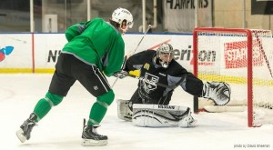 training camp - Tyler Toffoli