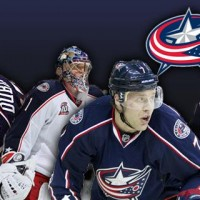 Blue Jackets word association