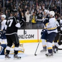Fill In The Blank: Game 6 – Kings v Predators