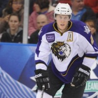 10 Tidbits on new Kings defenseman Andrew Campbell