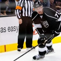 Jeff Carter Kings MayorsManor