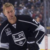 It's all about Jeff Carter and Jack Johnson